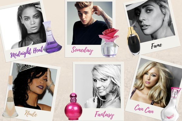 Top 10 Best Perfumes for Women 2018 - YouTube