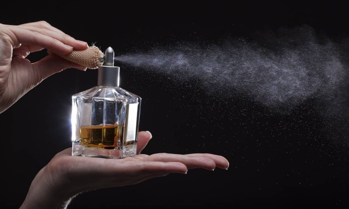 What Does Perfume Diffusion Mean?