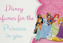 8 Amazing Disney Perfumes for the Princess in You!