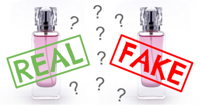 How to Know if a Perfume is Original or Fake