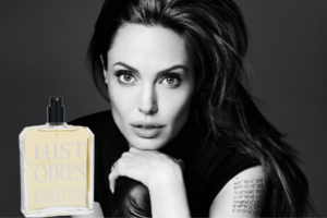 10 Famous Women And Their Signature Scents Dont Smell Bad