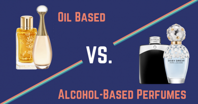 Perfume Wars: What's Better, Oil-Based Fragrances or Alcohol-Based Perfumes?