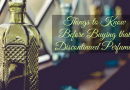 Gone But Not Forgotten: 5 Important Things to Know Before You Buy a Discontinued Perfume