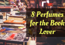 By The Book: 8 Book-Inspired Perfumes for Literature Lovers