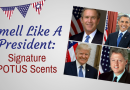 Olfactory Office: The Favorite Colognes of Past and Present US Presidents