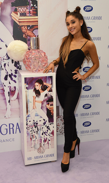 Ari By Ariana Grande Perfume Dont Smell Bad